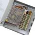 Fuente de alimentación DC12V/60W/5A BOX 9 puertos