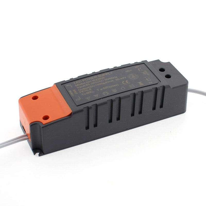 LED Driver DC30-44V/40W/1000mA