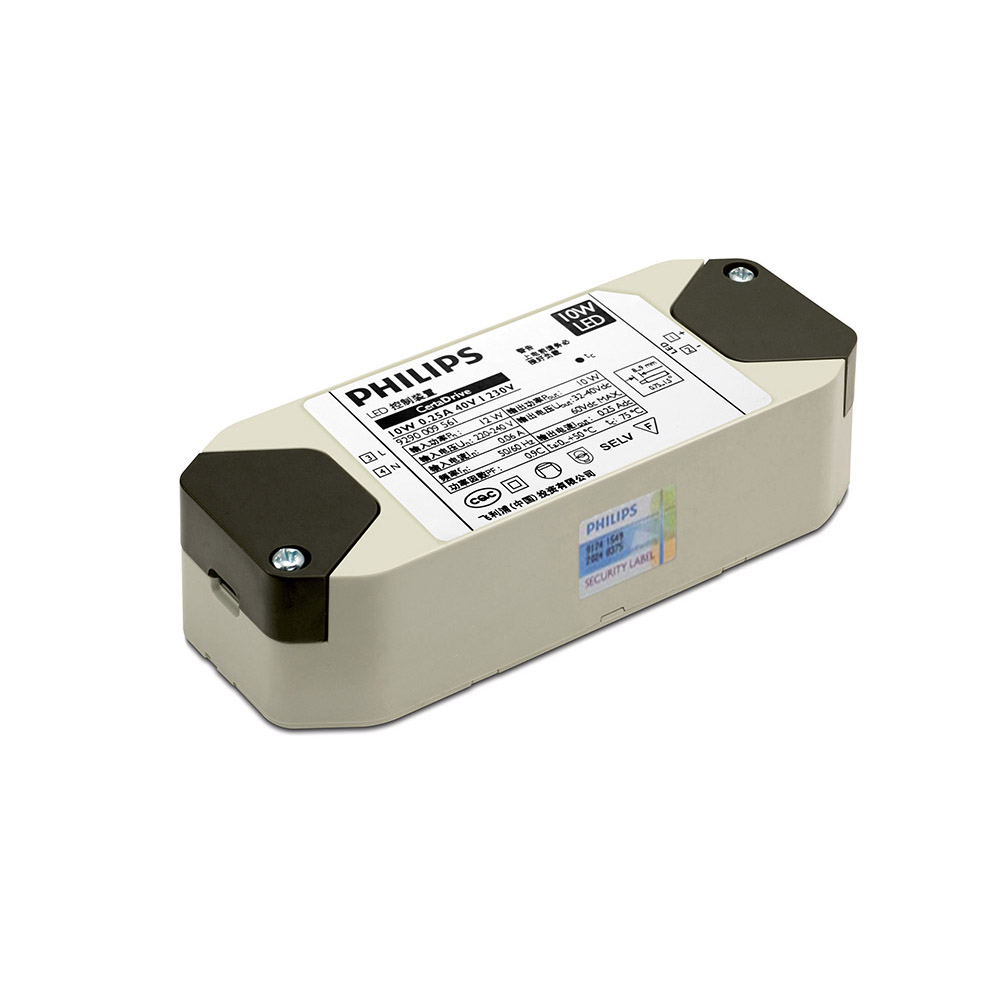 LED Driver Philips, DC32-42V/10W/250mA