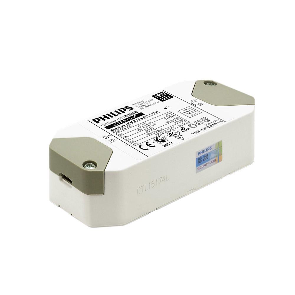 LED Driver Philips, DC32-42V/15W/350mA