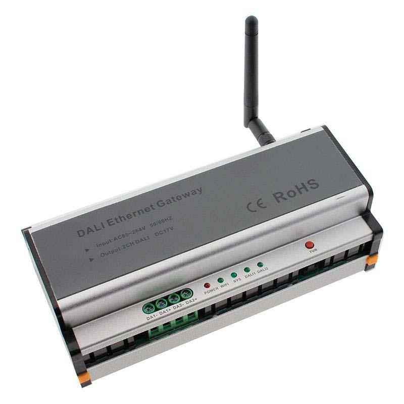 DALI Master Network Host