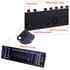 Consola DMX 512 SM006K 192 canais