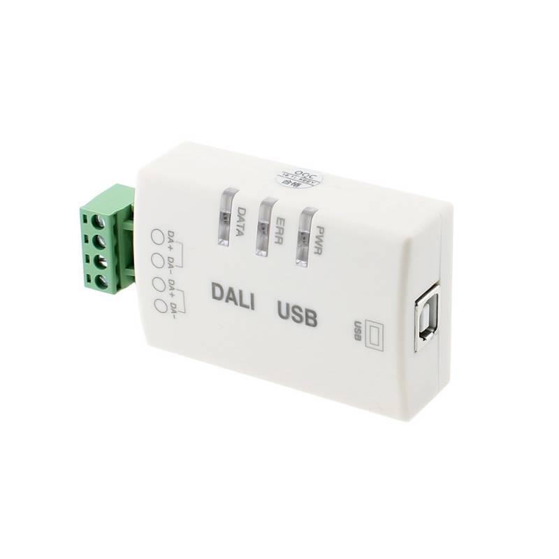 DALI Master USB-Host Editor KEEY