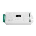 DALI Controlador DT8, 5 en 1 (MONO, CCT, RGB, RGBW, RGB+CCT)