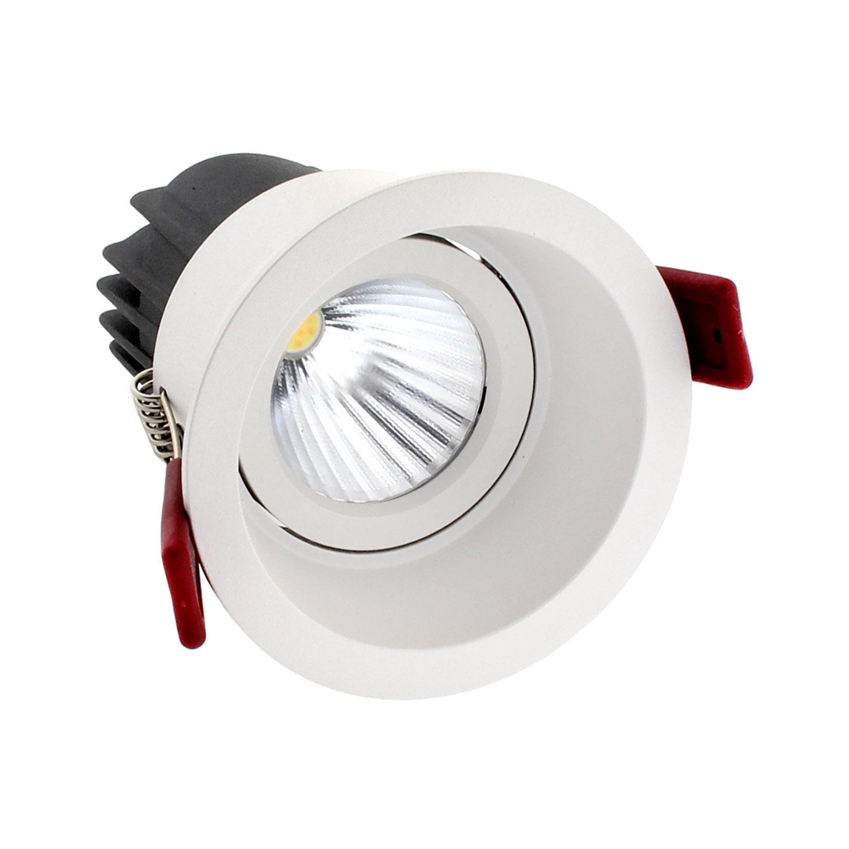 ZigBee Downlight LED CREE, 10W, CCT