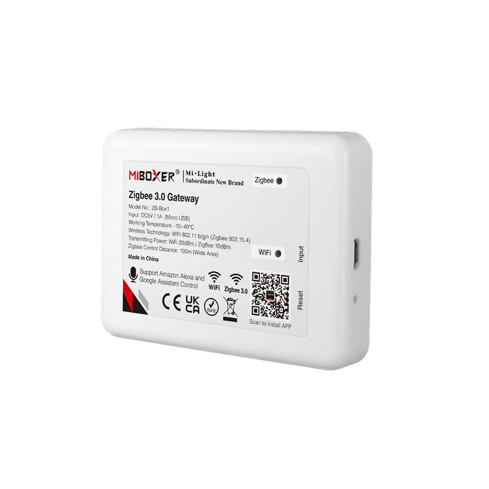 ZigBee Wireless Gateway BOX1