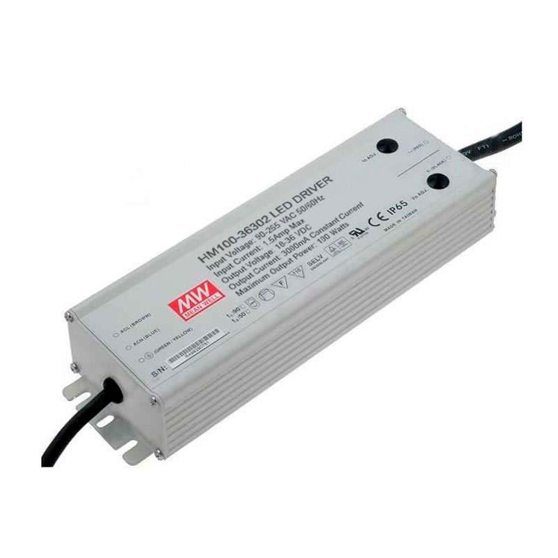 LED Driver DC18-36V/100W/3000mA