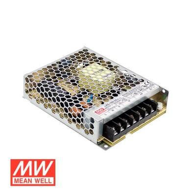Fuente de alimentación 12V/100W/8,5A Mean Well LRS-100-12
