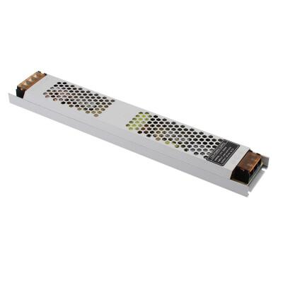 Fuente de alimentación Ultra Slim DC12V/200W/16,5A
