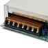 Fuente de alimentación DC12V/200W/16,5A, ventilador
