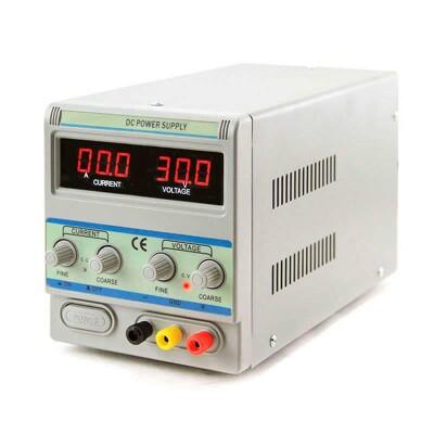 Fuente de alimentación DC60V/5A Regulable, , Regulable