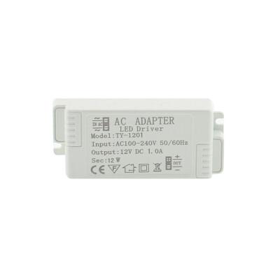 Fuente de alimentación DC12V/12W/1A
