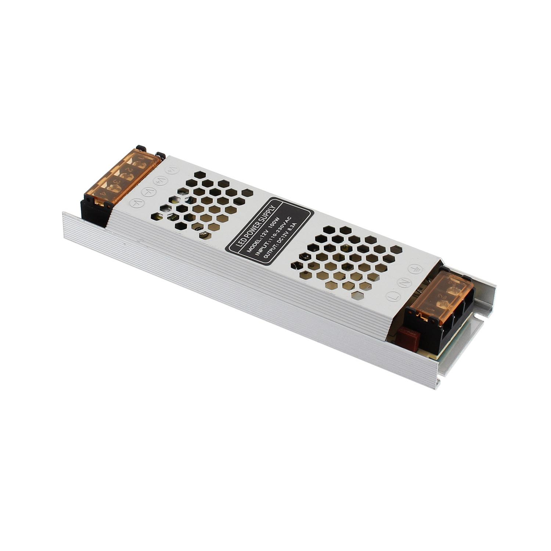 Fuente de alimentación Ultra Slim DC12V/100W/8.3A