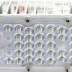 Módulo LED 50W OSRAM 180Lm/W 60º para Farolas