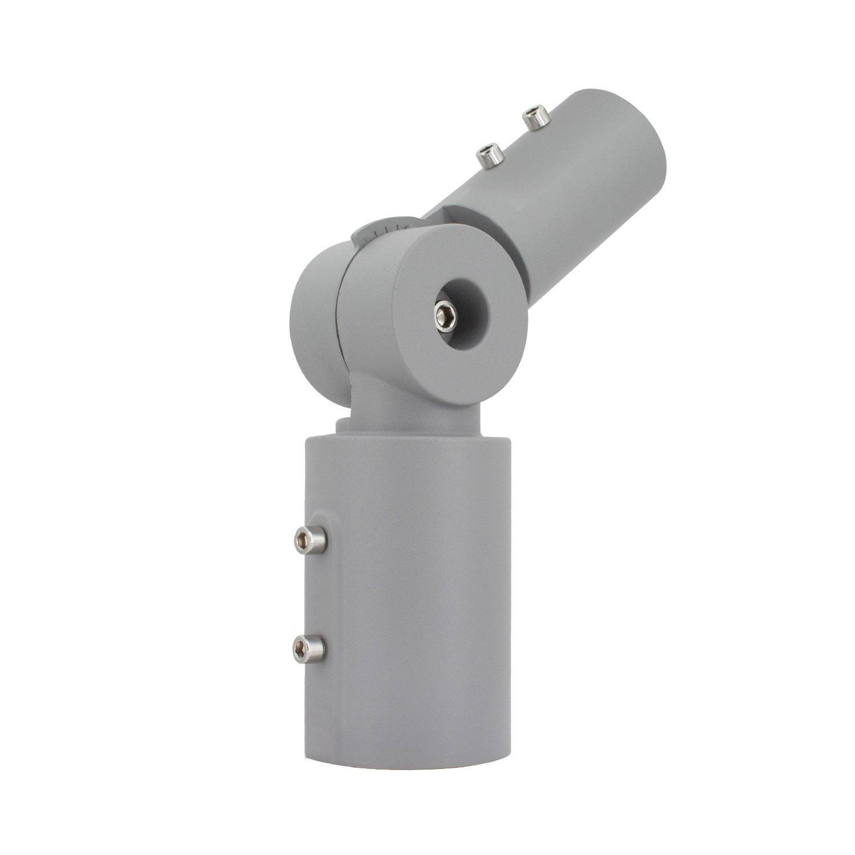 Street LED conector direccionable para farolas