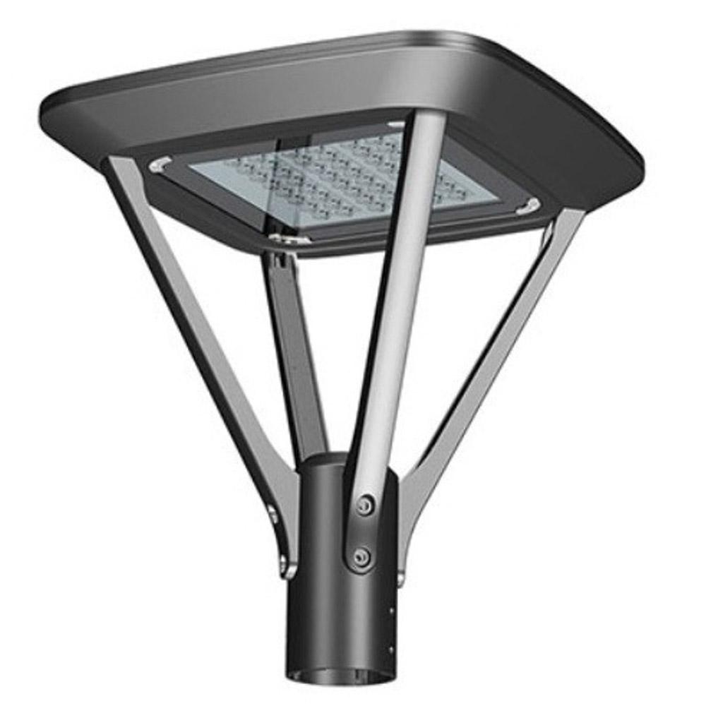 Luminária LED 10-100W MILAN Driver Programável Philips Xitanium
