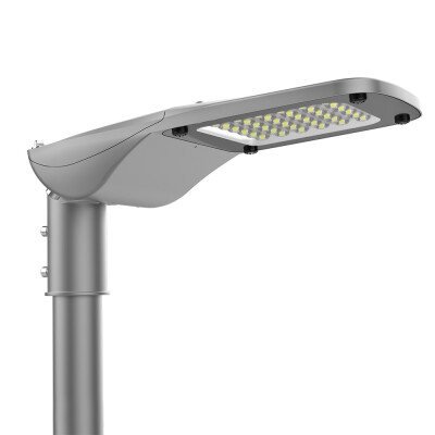 Led Street Chipled Philips Lumileds 140lm/w, 100W, MeanWell driver, Blanco frío