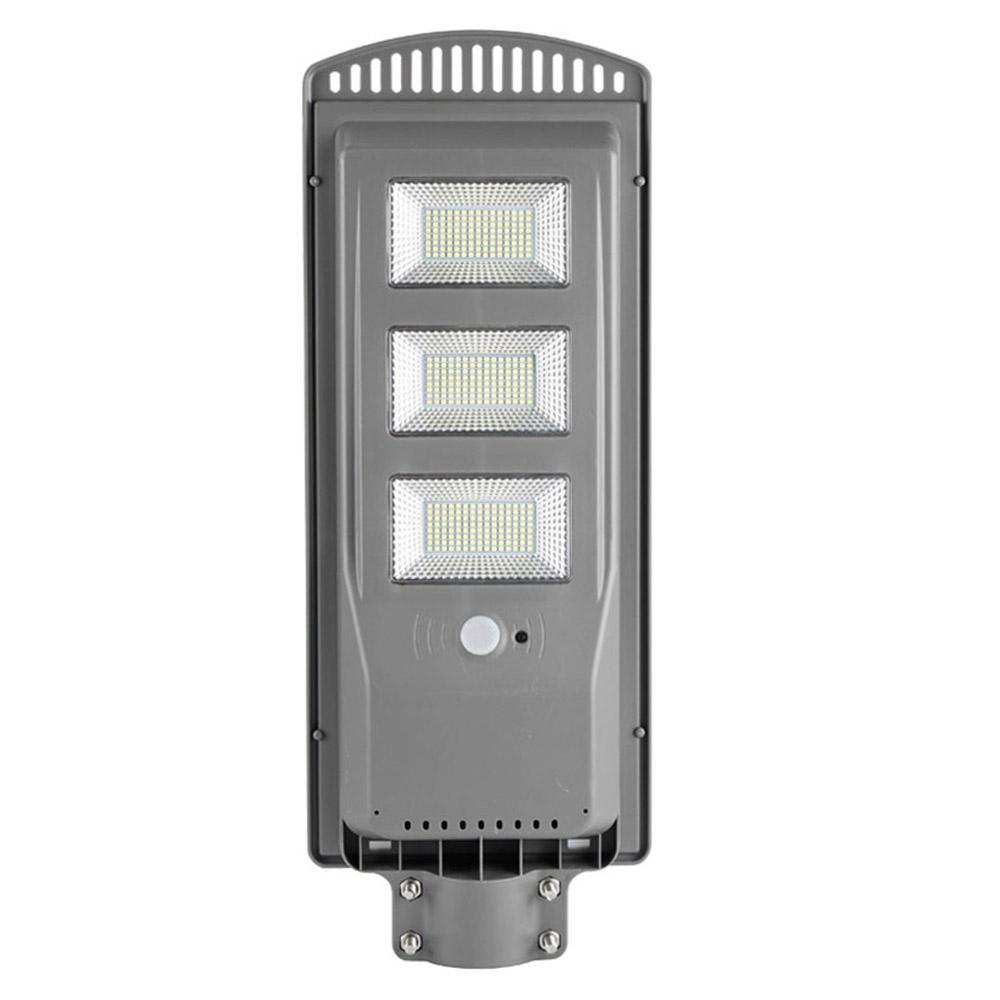 Farola LED Solar URBAN 90W + Sensor