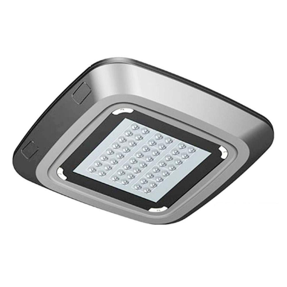 Luminaria LED 10-100W LUCCA Philips Driver Programável