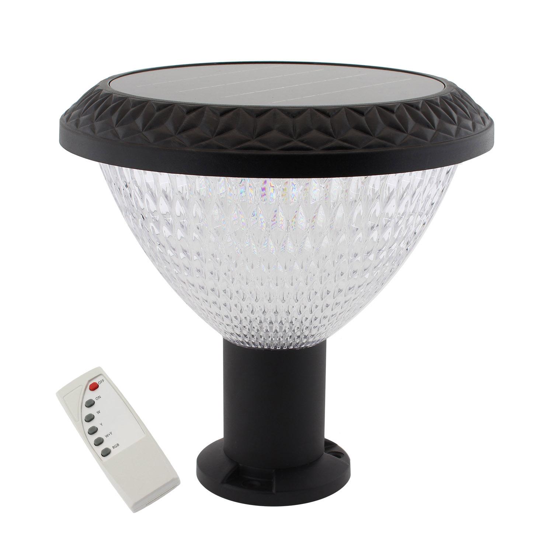 Farola LED Solar ViLLA S1 UFO 60W