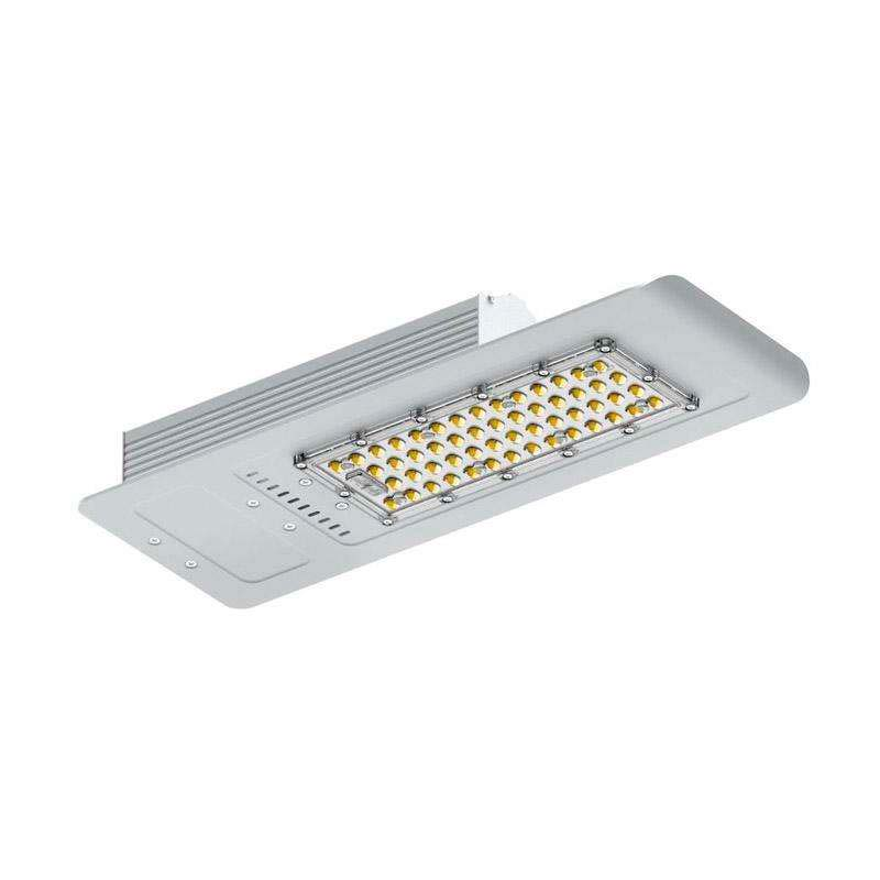 Farola STREET CREE Led 60W + Mean Well