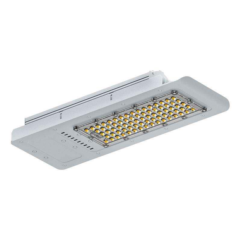 Farola STREET CREE Led 90W + Mean Well