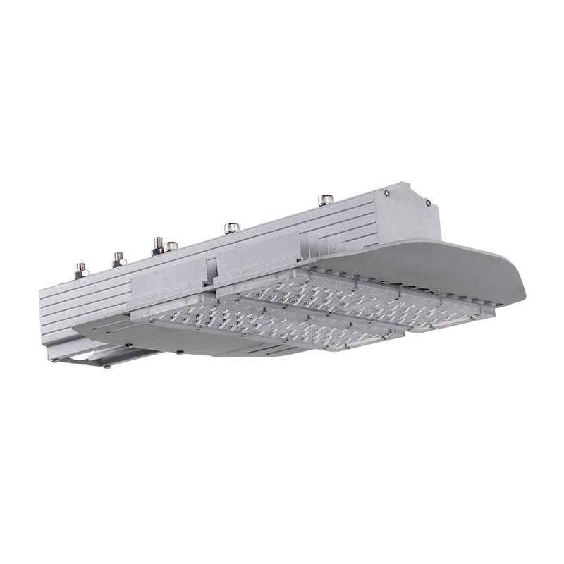 Farola LED Street CREE Led 100W + Mean Well