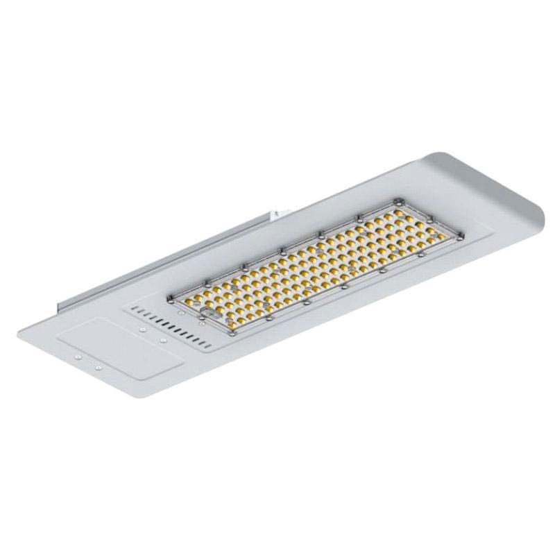 Luminárias LED Street CREE Led 50W + Mean Well