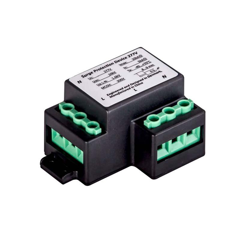 Módulo protector de sobretensiones 10 kV Clase II