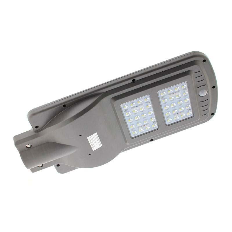 Farola LED Solar URBAN 40W