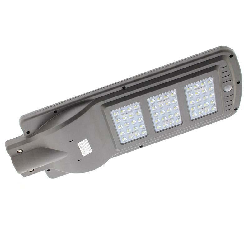 Farola LED Solar URBAN 60W