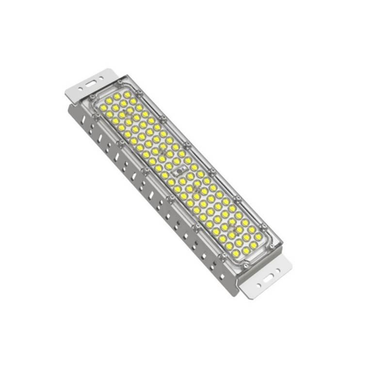 Modulo LED 50W LUMILEDS 186Lm/W 25º para Luminárias
