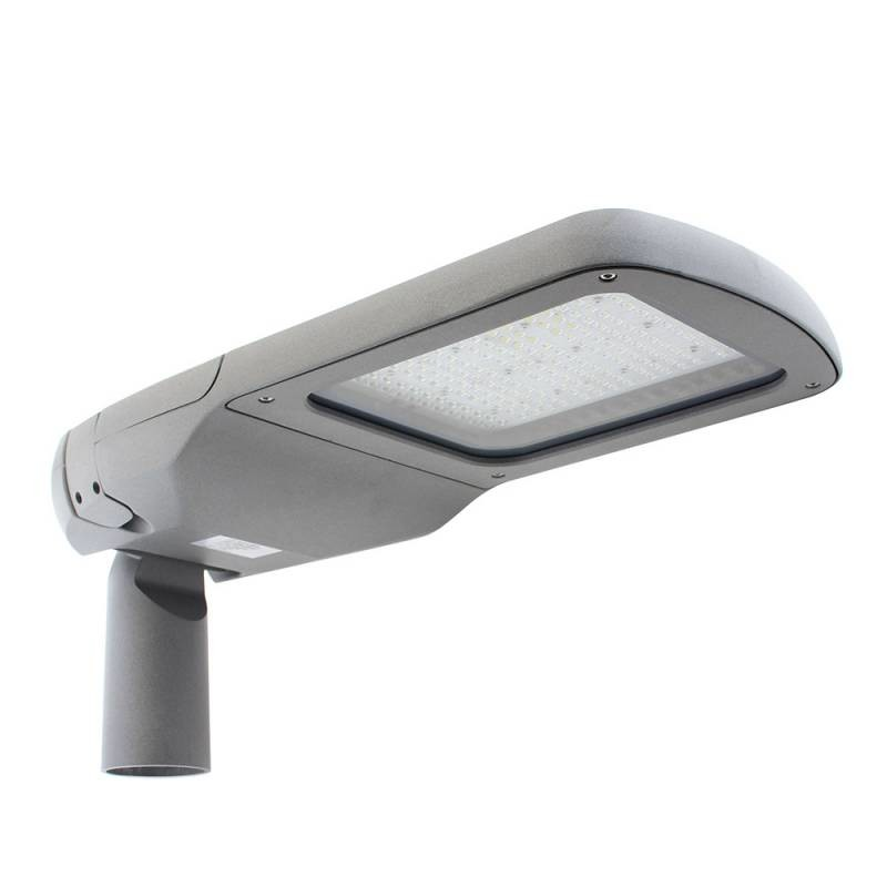 Led Street Chipled Philips Lumileds 130lm/w, 100W, MeanWell driver, Blanco frío
