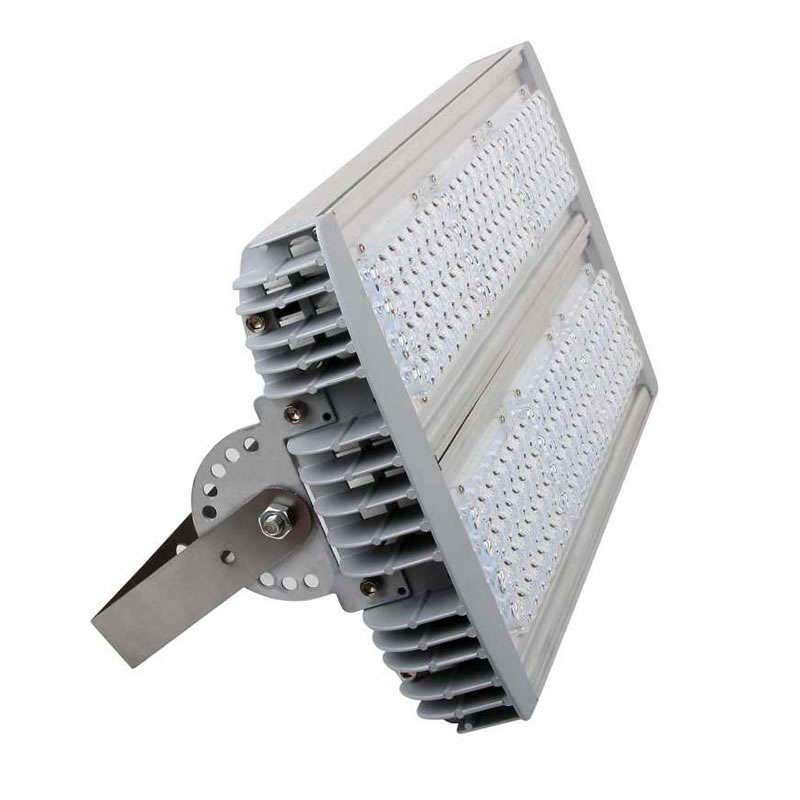 Proyector LED Tunnel MW 168W