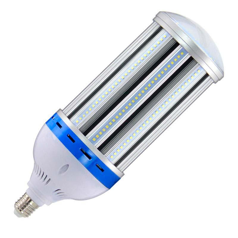 Bombilla LED para farolas Road, 80W, 360 grados