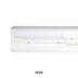 Campana lineal Led, IP20, 120cm, 150W, Chipled Philips Lumileds