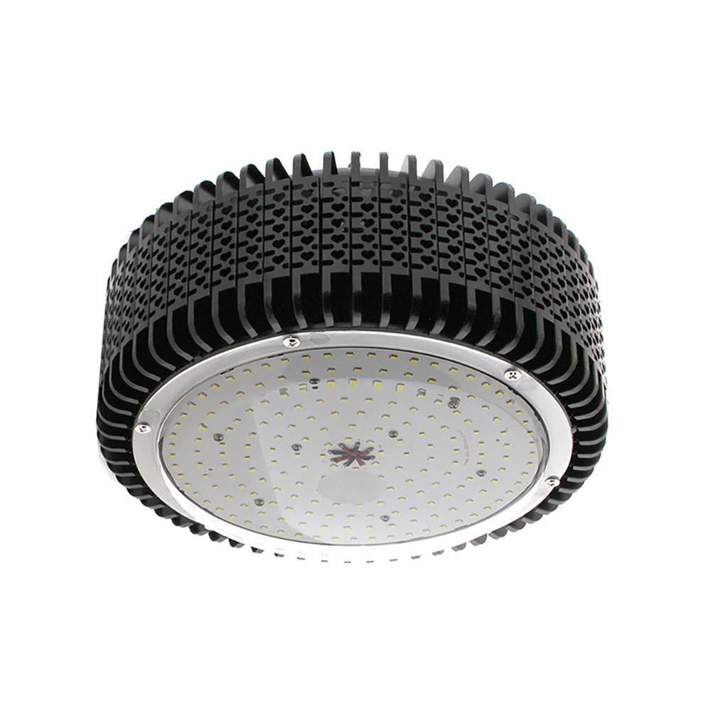 Campânula LED industrial 150W, chip OSRAM, IC Driverless