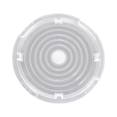 Lente óptica 60° para foco UFO 200W Osram