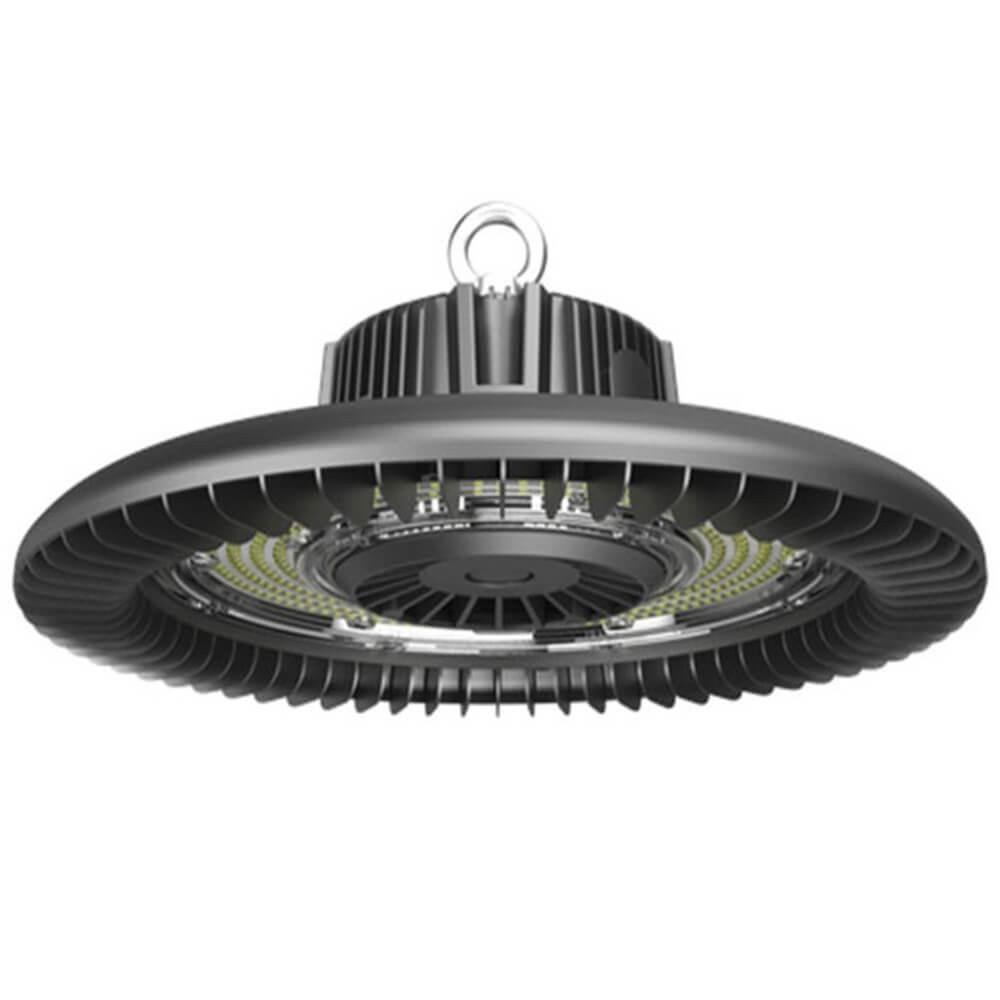 Campana industrial UFO 200W OSRAM Programable, Blanco frío