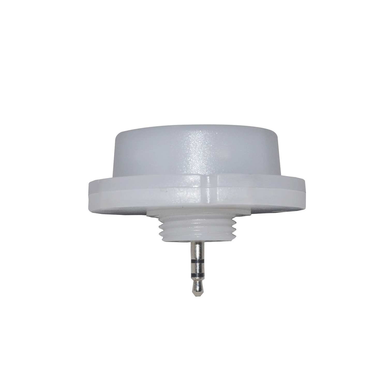 Detector de Movimento e luminosidade Sensor Radar