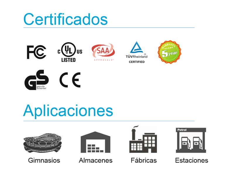 Certificados y Aplicaciones