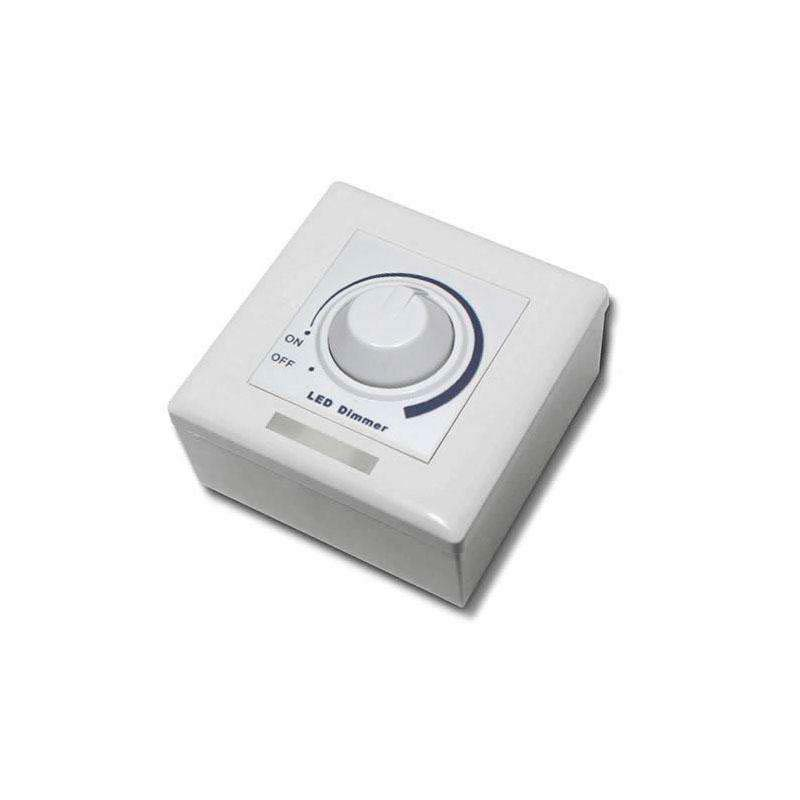 Regulador Dimmer LED 250W, 0-10V