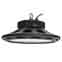 Campana industrial UFO 160W CREE led + MeanWell driver
