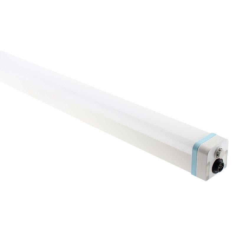 Campana lineal Nano Industrial, IP65, 120cm, 40W, 150lm/w