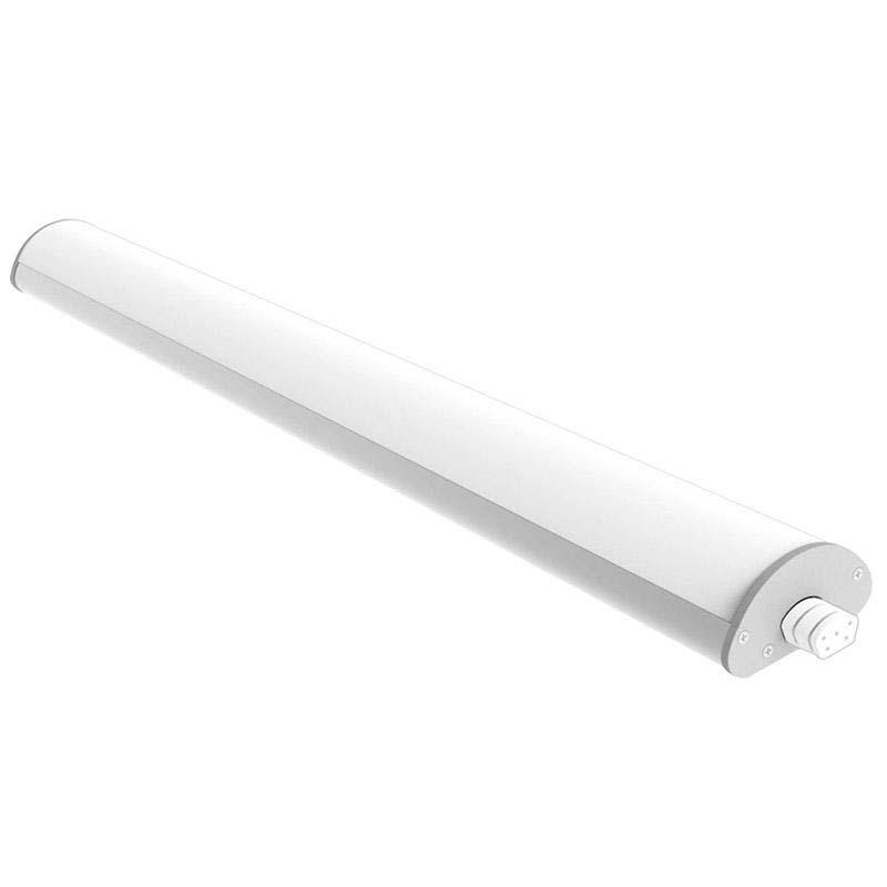Campana lineal Industrial, IP65, 120cm, 40W, 100lm/w