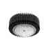 Campana LED industrial 100W,  Chipled OSRAM, IC Driverless