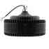 Campana LED industrial 200W, chipled OSRAM, IC Driverless