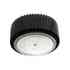 Campana LED industrial 250W, chipled OSRAM, IC Driverless