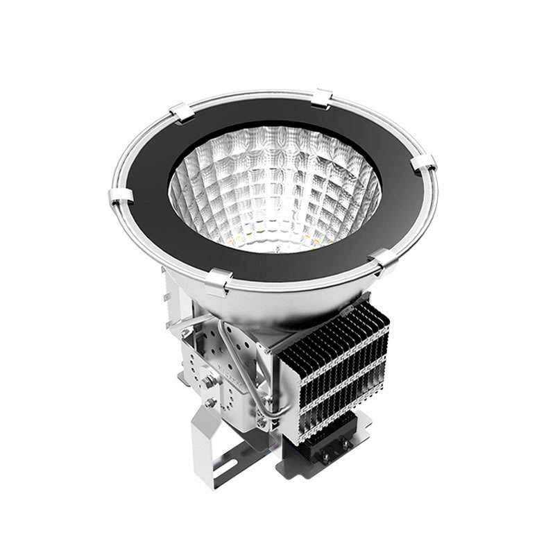 Proyector Led High Power 100W