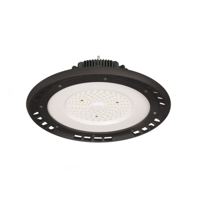Campana Industrial UFO 100W, Chipled OSRAM SMD2835, Blanco frío